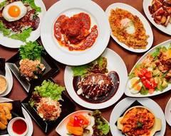 レストランバー アルファクロス武蔵小杉 Restaurant&Bar ALFA CROSS Musashikosugi