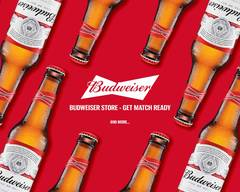 The Budweiser Store - Get Match Ready (Broadside)
