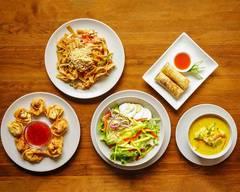 restaurante pandora thai