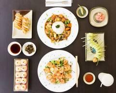 Sushi Kin Rojas Magallanes