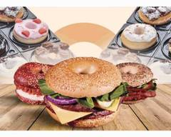 Donuts & Bagels Fast Food - Vallauris
