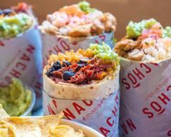 NACHOS - Fajita, Burrito, Tacos & Bowl (Rennes Alma)