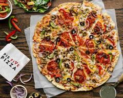 Pie Five Pizza Company (2121 S Yukon Pkwy Ste 100)