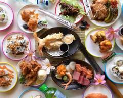 Hane Sushi Buderim