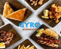 Gyro Boutique (Monkland)
