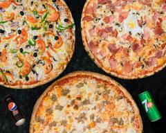 Mr. Pizza - Praça da República
