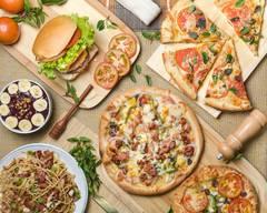 Pizzaria Elshaday (Te Quiero Burguer)