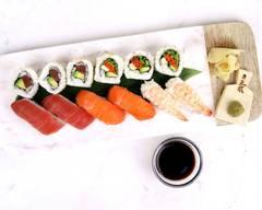 Genji Sushi (Blithedale)