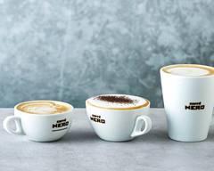 Caffe Nero (Newcastle Under Lyme)