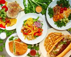 Nooch's Deli and Catering Services