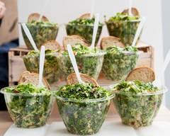 Chopt Creative Salad Co. (1271 E Putnam Ave)