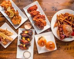 Hyde Park Bar & Grill (Duval)