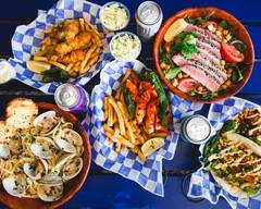 Out of the Blue Seafood