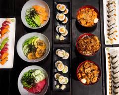 Yoshi Sushi & Bento (Press Hall)