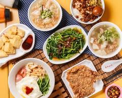 金連滷肉飯
