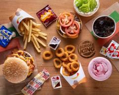 Burger King  (Avenida Tamandaré)