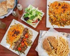 Kebab Paradise (Teaneck)