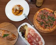 Palermo Cucina Restaurant & Bar