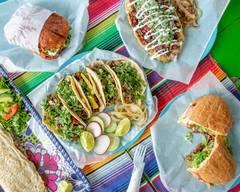 Tacos El Huache (E William Cannon Dr)