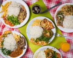 Bom sabor restaurante Ipiranga