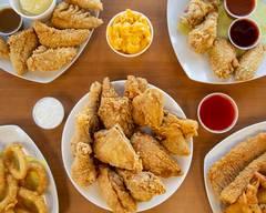 Fried Chicken @ Deli
