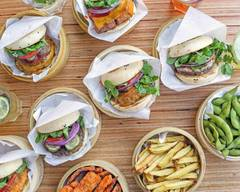 Shiso Burger - Beaubourg
