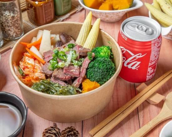 神牛日式燒肉店