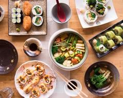 Cha Ya Vegetarian Japanese Restaurant