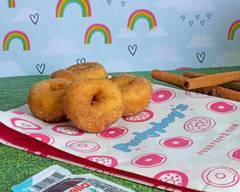 Pudgyboy's Mini Donuts (Kingston)