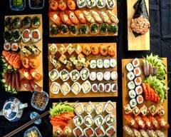 On Sushi Sushi por 1 real