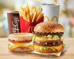 McDonald's (1070 Major Mackenzie Drive East)
