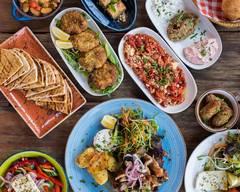 Hummus Mediterranean Kitchen (Ardmore)