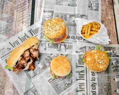 Oh choix du burger