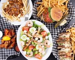 Prime Time Burgers & Wings