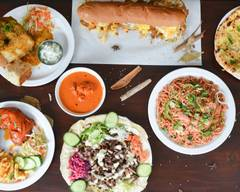 Oriental Food Bazaar - Halaal