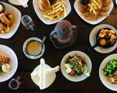 Fish Company Restaurant (Dania Beach)