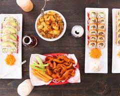 Que Rollo Sushi - Cuernavaca
