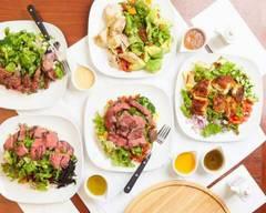 【20%OFF】Meet and salada UNO
