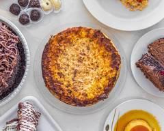 Delicia Tortas e bolos
