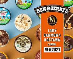 Lody Ice Cream NOW - Stare Miasto II (K)