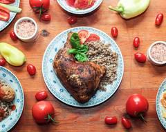 Domowe obiady by Noodie