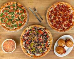 Toto's Pizzeria and Restaurant (San Bruno)