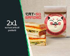 CAT SU Sandro by Delivery Valley