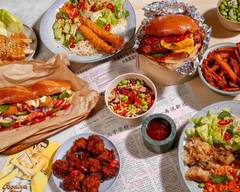 Asian Street Food by EATERS - Louise