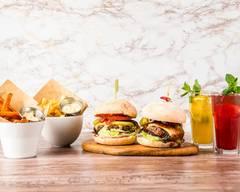 Ellis Gourmet Burger - Place Sainte-Catherine