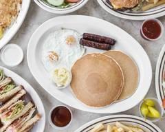 Famous Cafe/Burgers