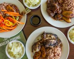 Lyons Jamaican Cuisine LLC