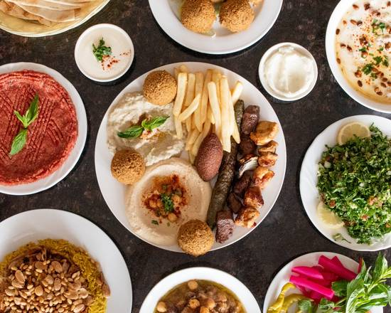Lebanese Delivery In Greenacre Order Lebanese Takeaway Online From Restaurants Near You Uber Eats