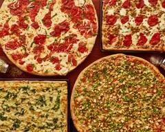 Smokin Franks Pizza