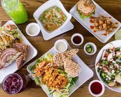 Super Salads 4 caminos
